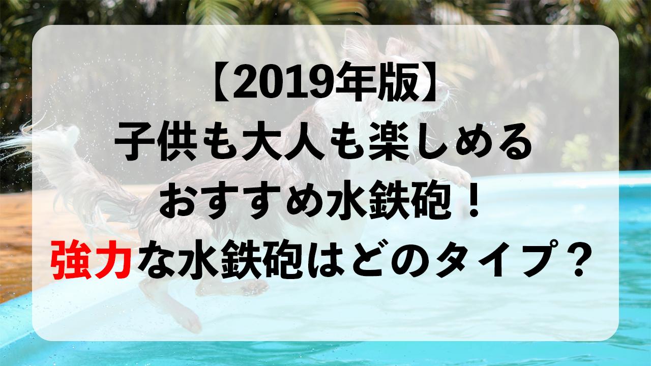 water-gun-osusume-2019