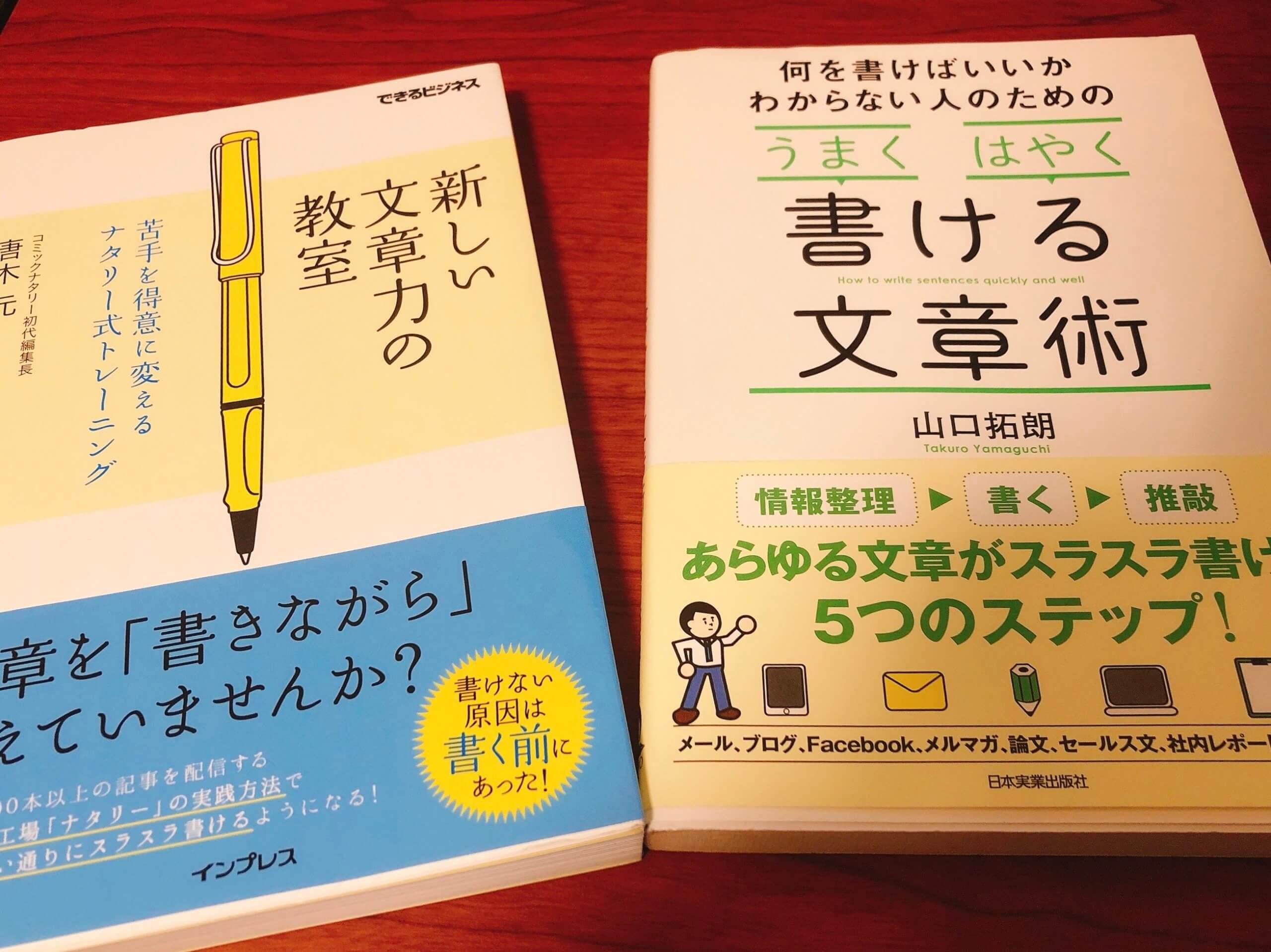 文章が上達する本